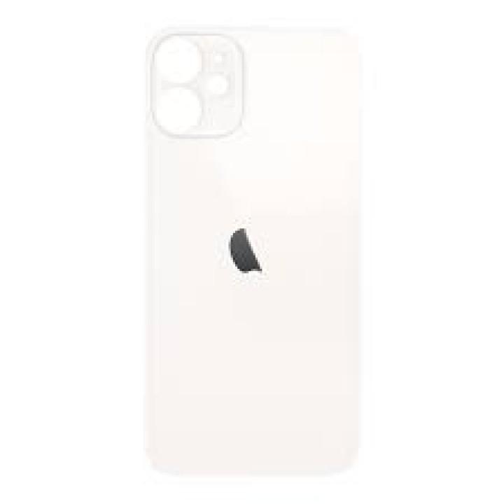 Iphone 12 Mini pokrov baterije bel