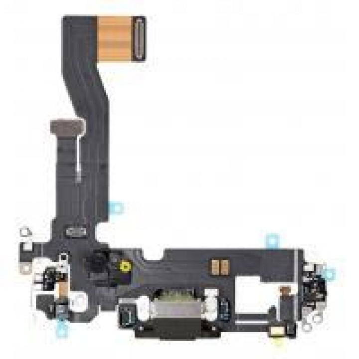 Iphone 12/12 Pro polnilna enota/polnilni konektor/konektor polnjenja