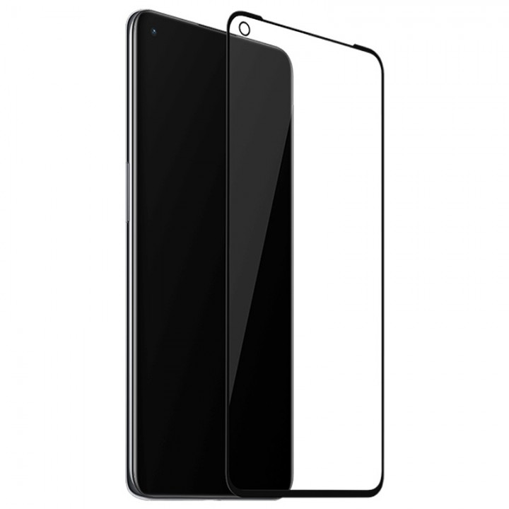 One Plus 9 2.5D zaščitno steklo