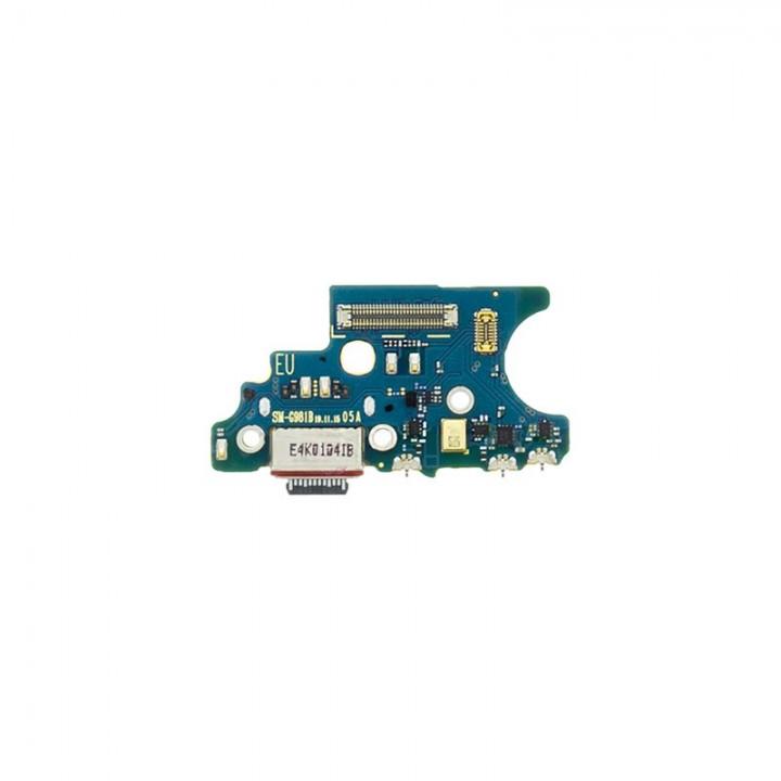 Samsung S20 polnilna enota/polnilni konektor/konektor polnjenja