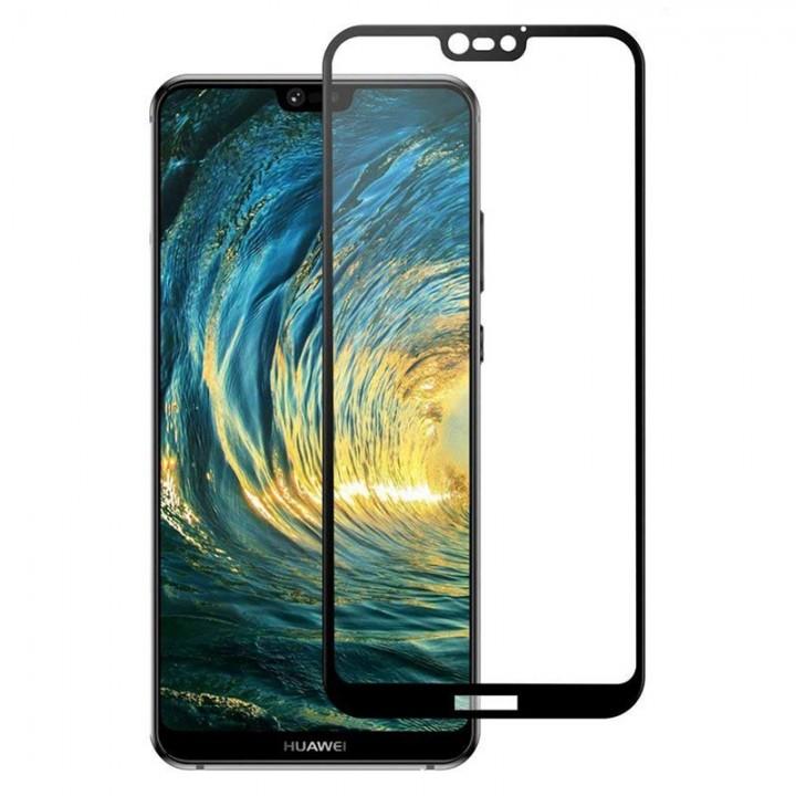 Huawei P20 Lite 2.5D zaščitno steklo