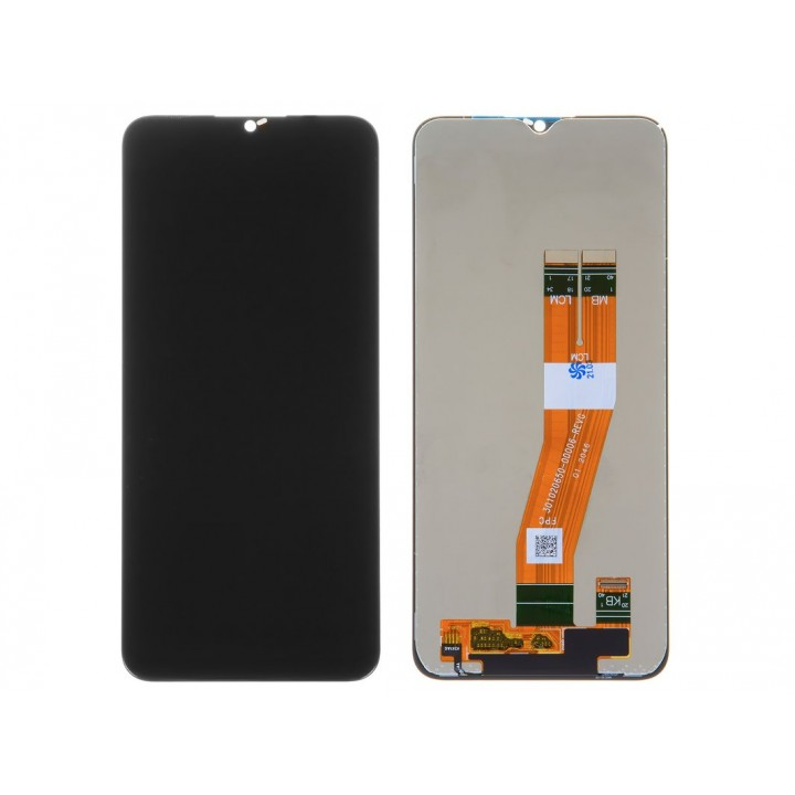 Samsung A02s lcd ekran zaslon original
