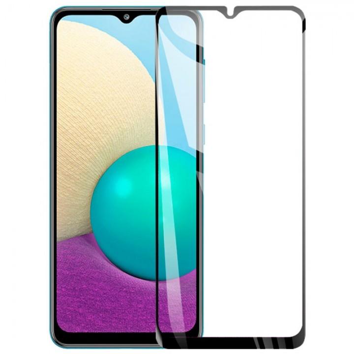 Samsung A02s 2.5D zaščitno steklo