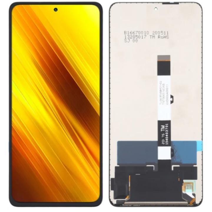 Xiaomi Poco X3 lcd ekran zaslon original