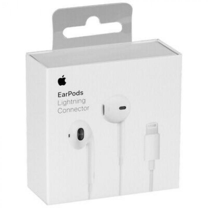 Apple slušalke z Lightning konektorjem
