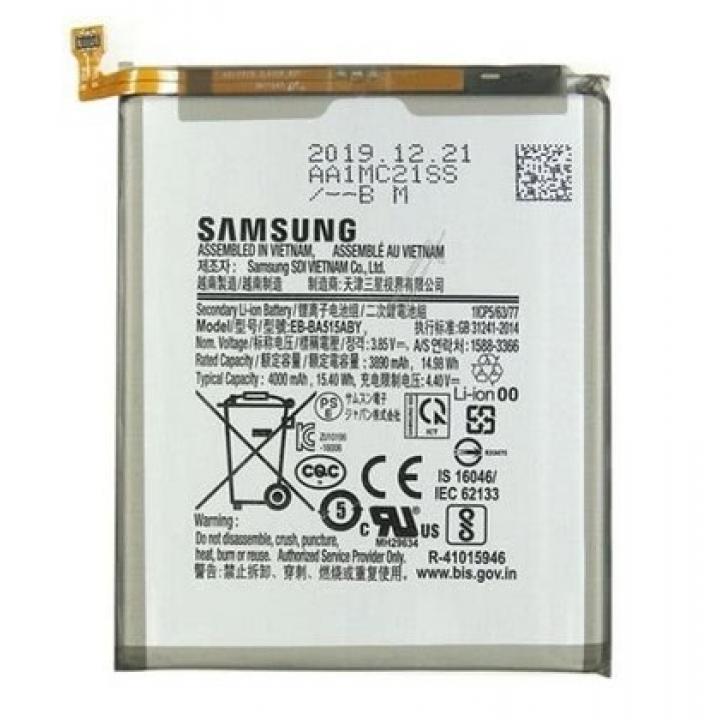 Samsung A31/A32 BA315ABY baterija original