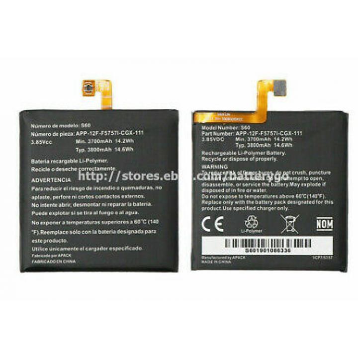 CAT S60 4.7'' baterija original