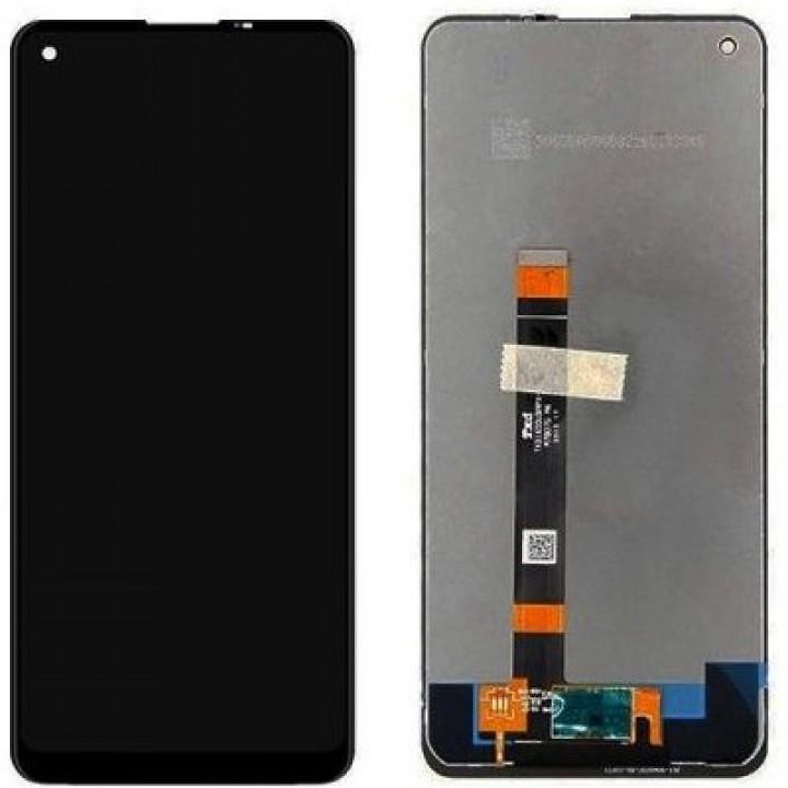LG K51s lcd ekran zaslon