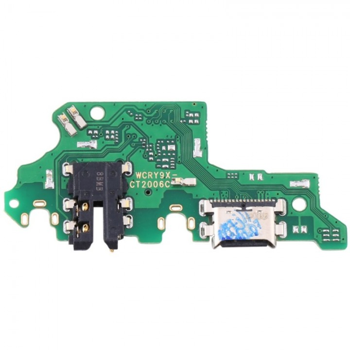 Huawei P Smart Z polnilna enota - konektor polnjenja