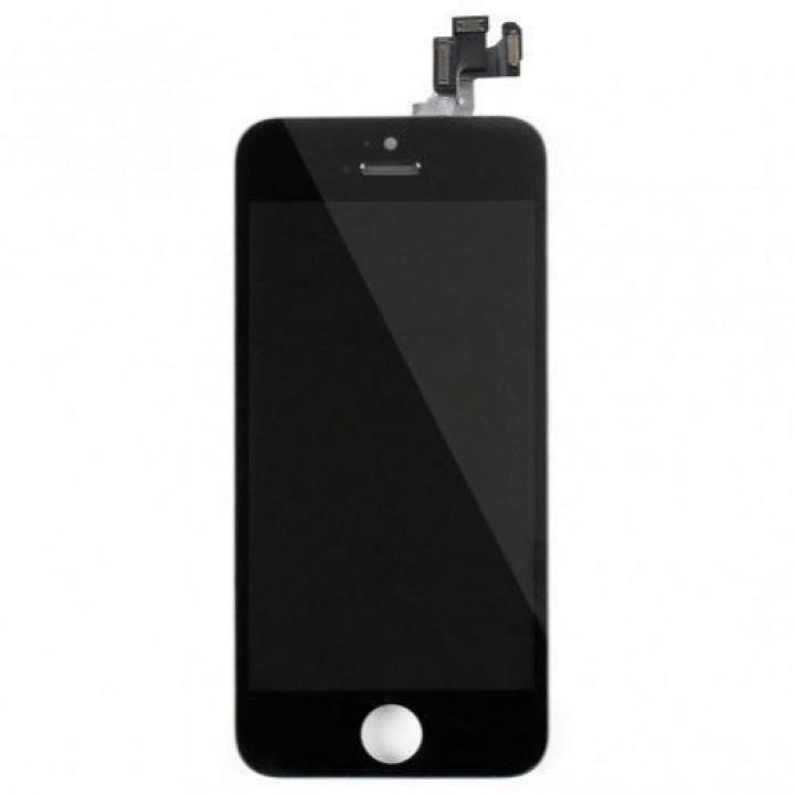 Iphone 5 SE lcd zaslon ekran črn