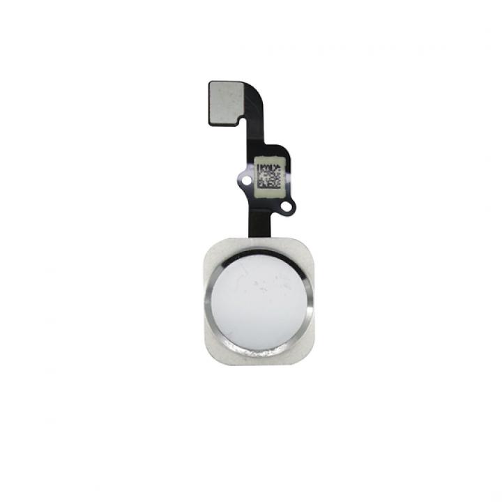 Iphone 6s home button tipka z vezjem bela