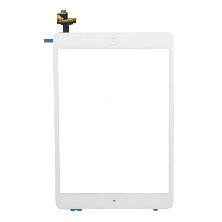 Ipad Mini 1 steklo belo