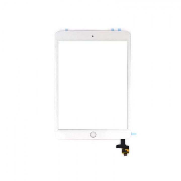 Ipad Mini 3 steklo belo