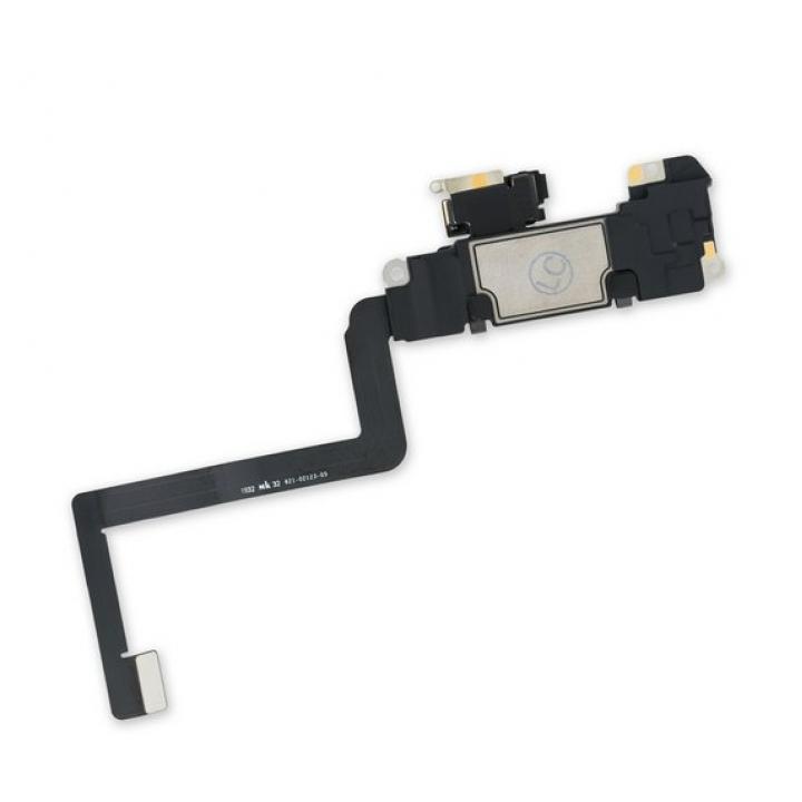Iphone 11 slušalka zvočnik earpiece