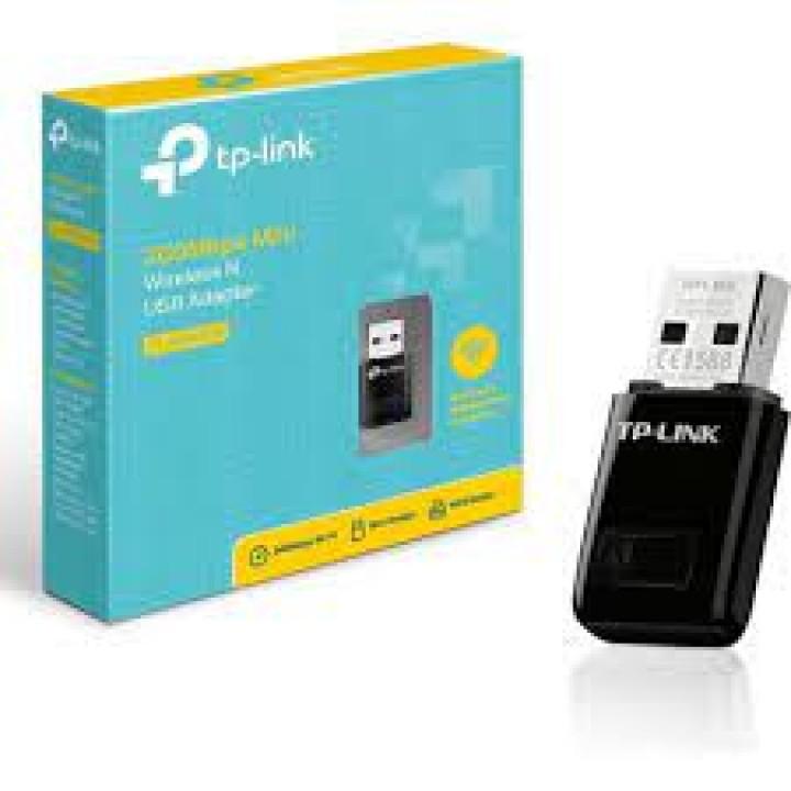 TP-LINK mini brezžična mrežna kartica