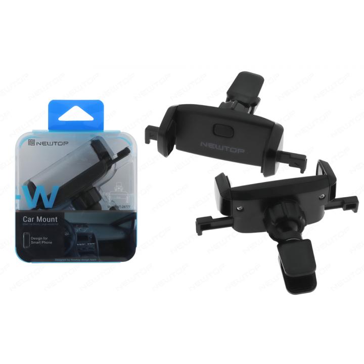 Newtop nosilec univerzalen za ventilacijsko režo
