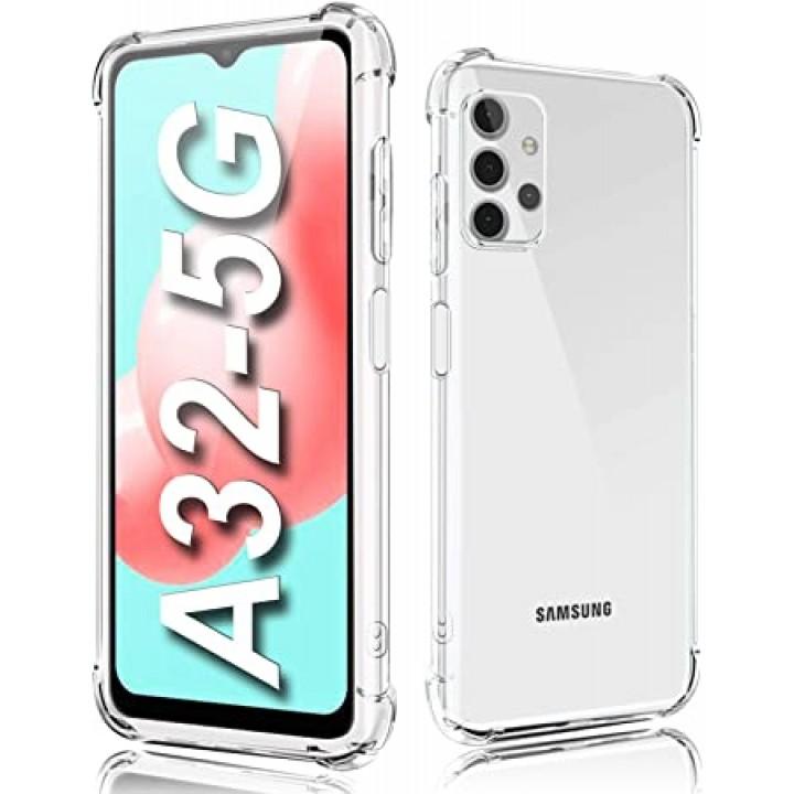 Samsung A32 5G ovitek/etui 0,5mm