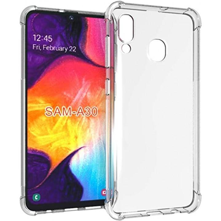 Samsung A20s ovitek/etui guma 2mm