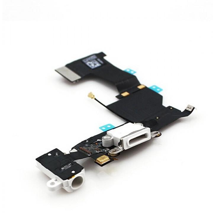 Iphone 5s polnilna enota - konektor polnjenja