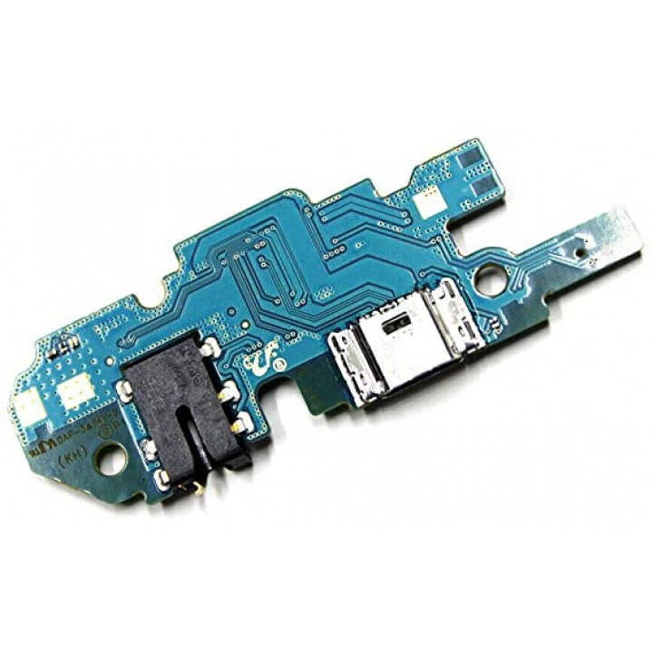 Samsung A10 polnilna enota - konektor polnjenja