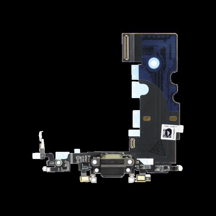 Iphone 8 polnilna enota - konektor polnjenja
