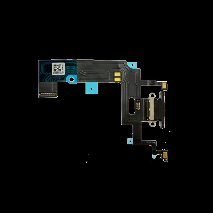 Iphone Xr polnilna enota - konektor polnjenja