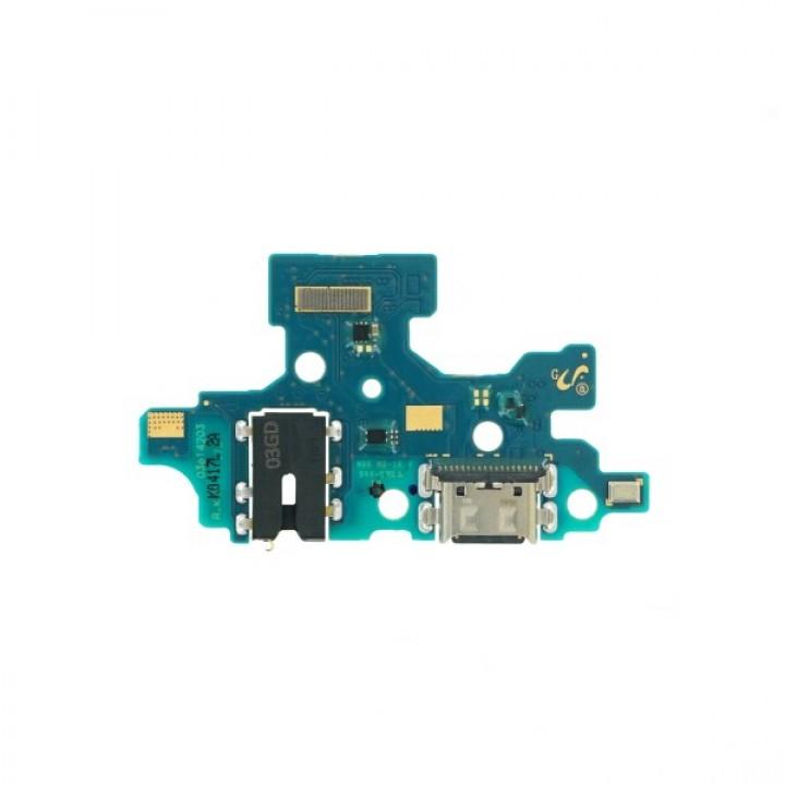 Samsung A41 polnilna enota - konektor polnjenja