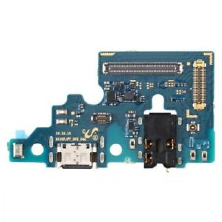Samsung A51 polnilna enota - konektor polnjenja