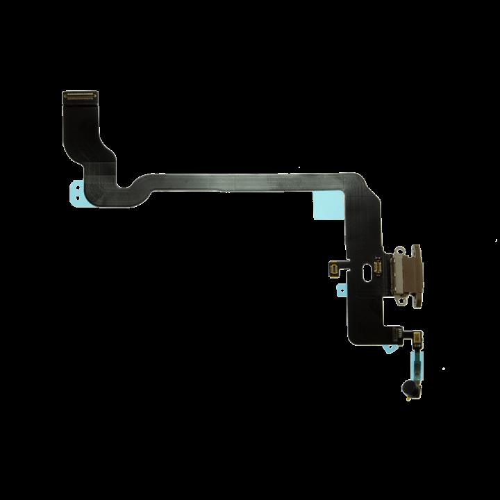 Iphone Xs polnilna enota - konektor polnjenja