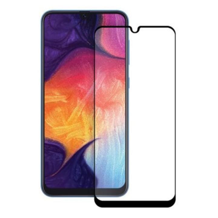 Samsung A50 3D zaščitno steklo