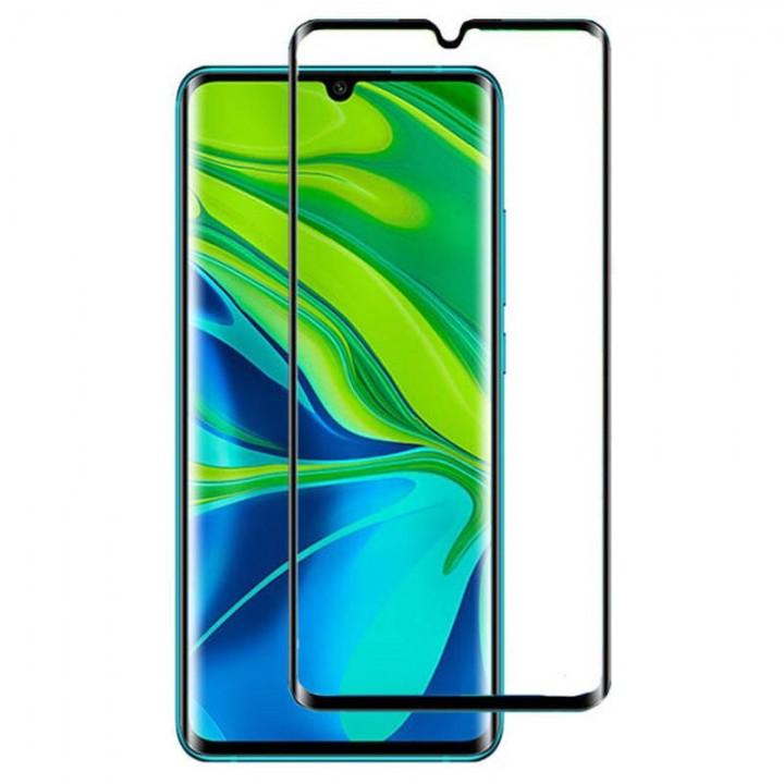 Xiaomi Note 10 3D zaščitno steklo