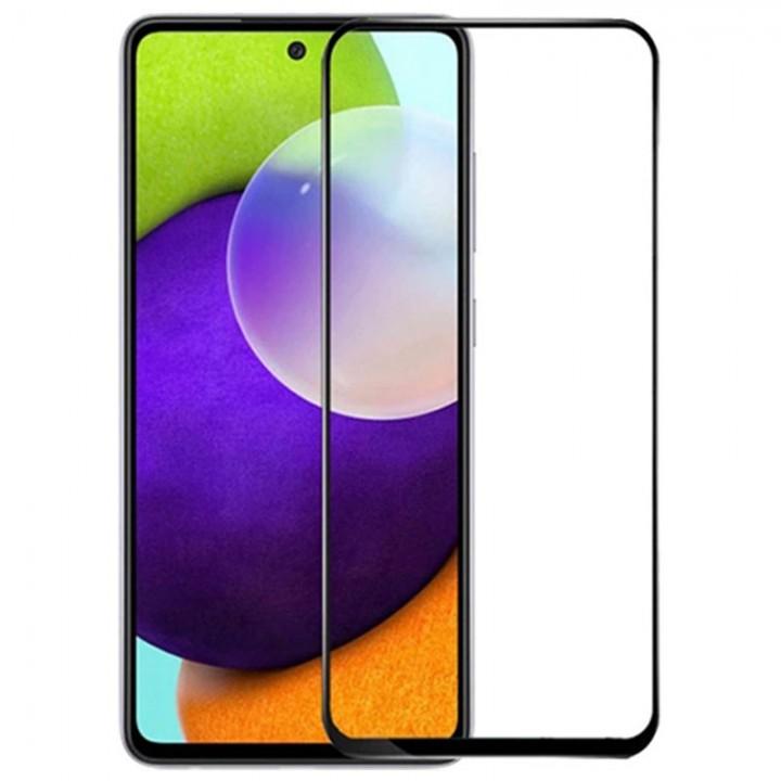 Samsung A52 3D zaščitno steklo