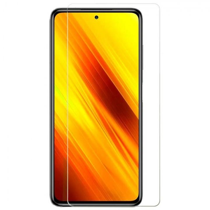 Xiaomi Pocophone X3 zaščitno steklo