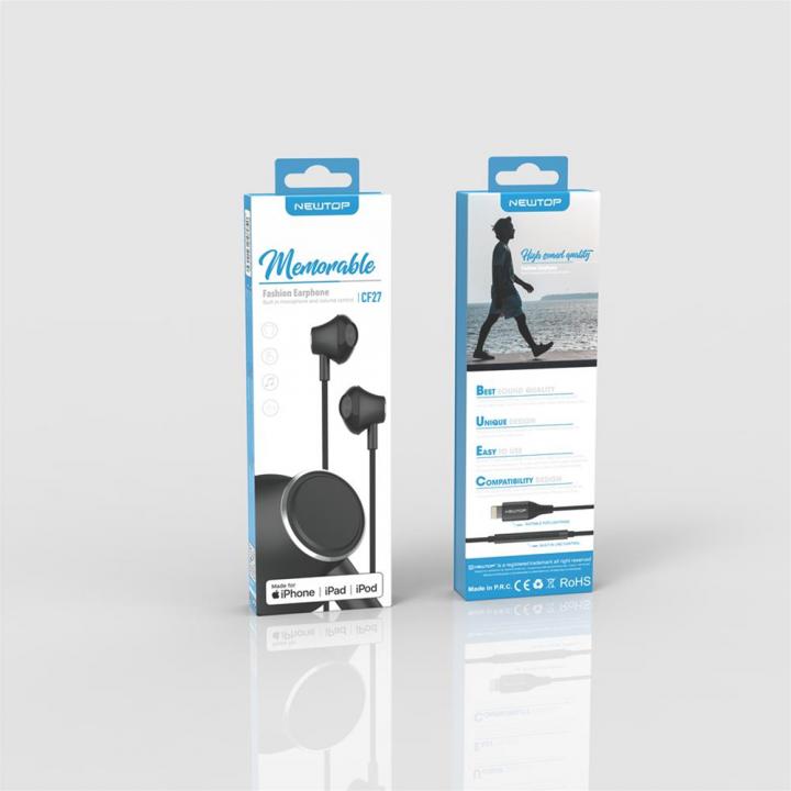 Newtop slušalke za Iphone