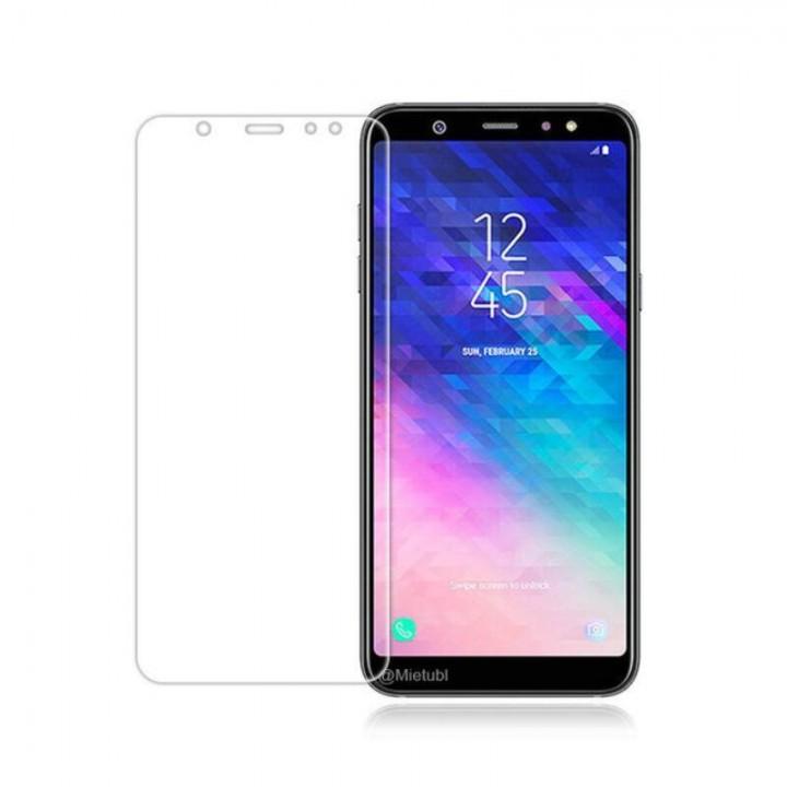 Samsung A6 2018 zaščitno steklo
