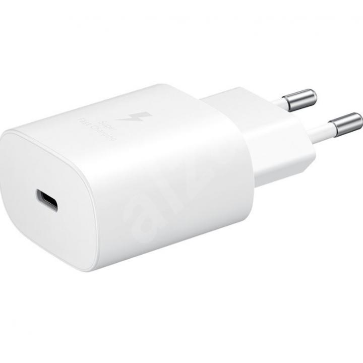 Samsung adapter 25W USB-C