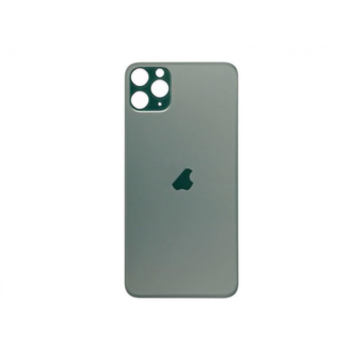Iphone 11 Pro Max pokrov baterije zelen