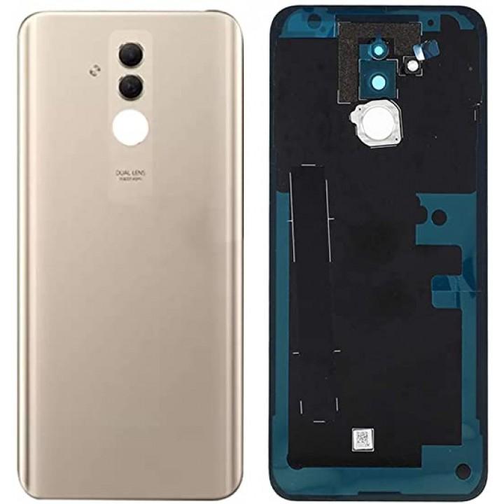 Huawei Mate 20 Lite pokrov baterije zlat