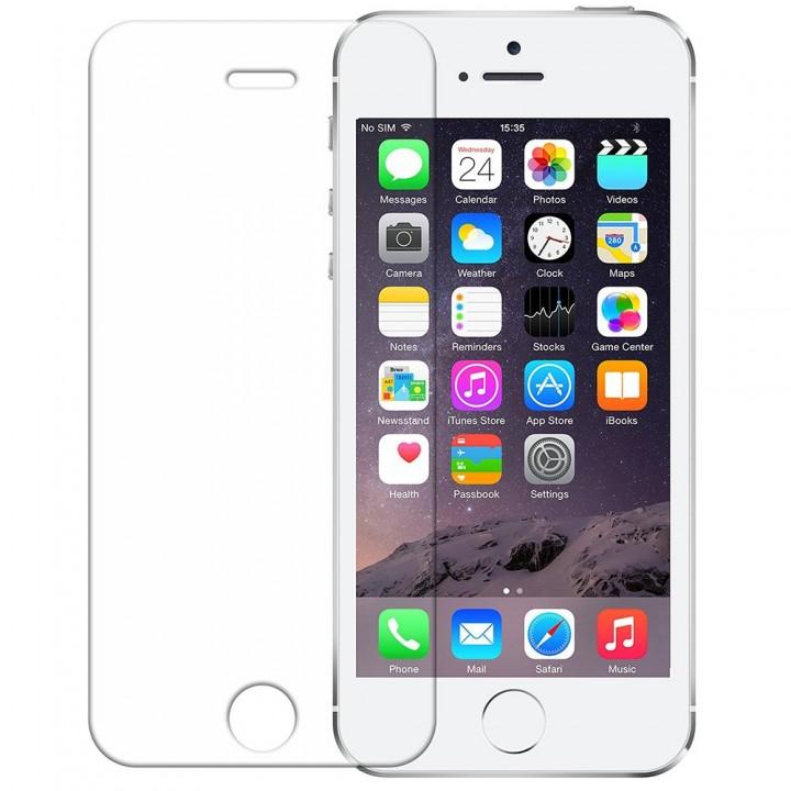Iphone 5SE 5 SE zaščitno steklo