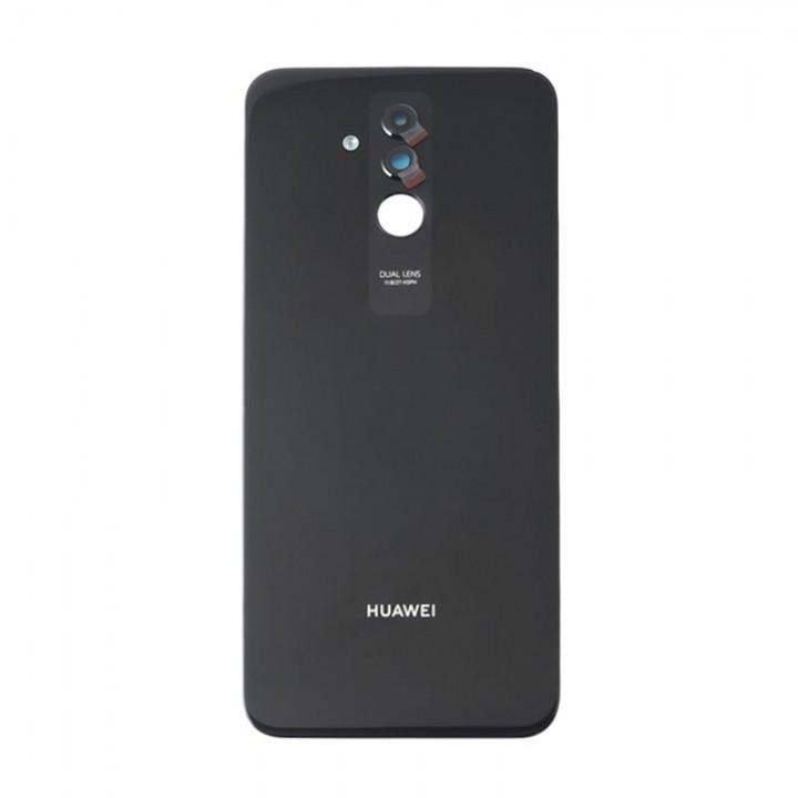 Huawei Mate 20 Lite pokrov baterije črn