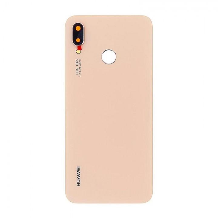 Huawei P20 Lite pokrov baterije roza