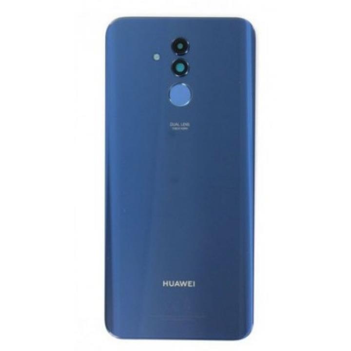 Huawei Mate 20 Lite pokrov baterije moder