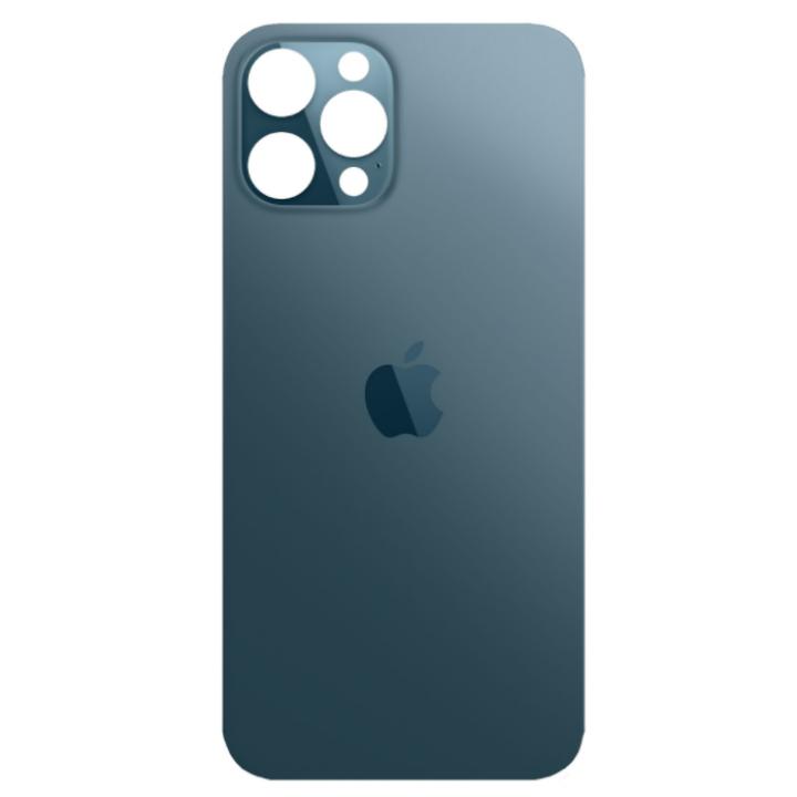 Iphone 12 Pro Max pokrov baterije moder