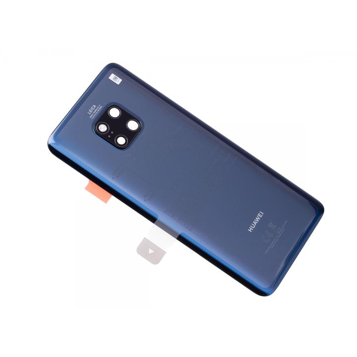 Huawei Mate 20 Pro pokrov baterije moder