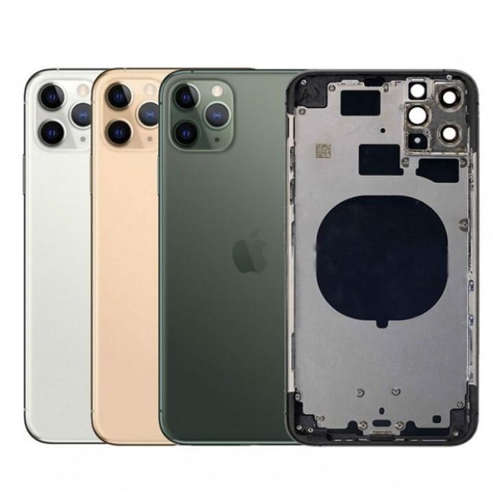Iphone 11 Pro Max ohišje belo