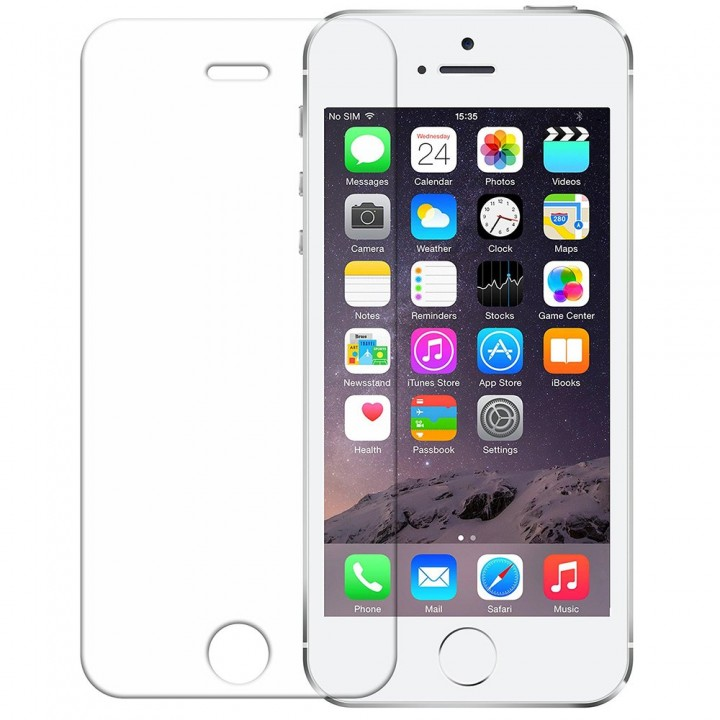 Iphone 5 zaščitno steklo