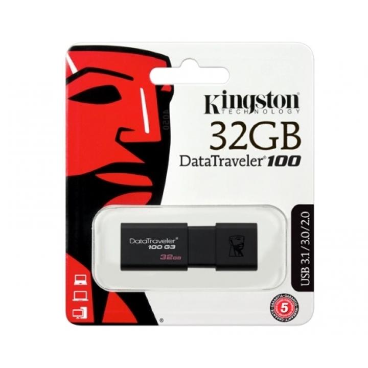 Kingston USB ključek 32GB 3.0