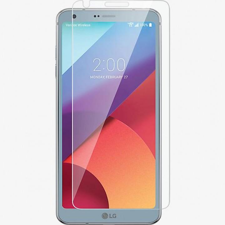 LG G6 zaščitno steklo