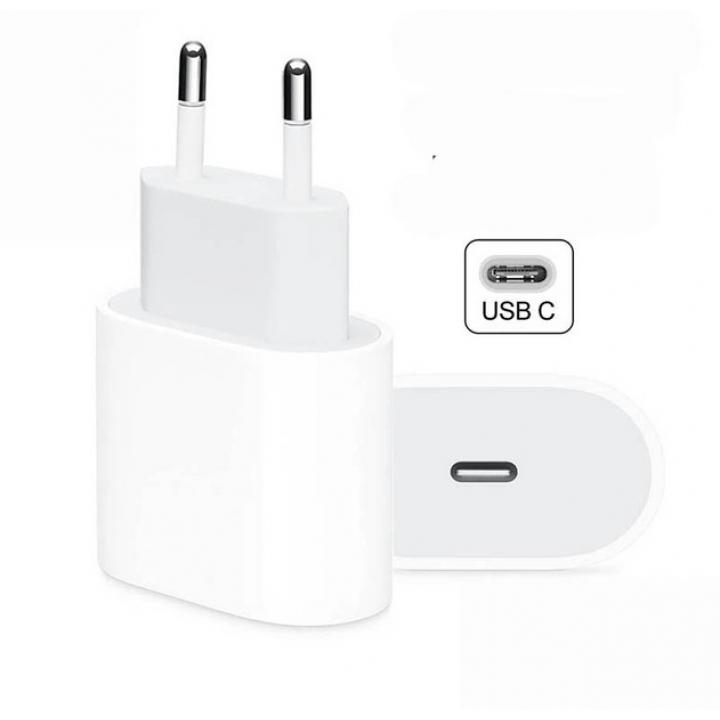 Apple adapter 20W TYPE-C vhod