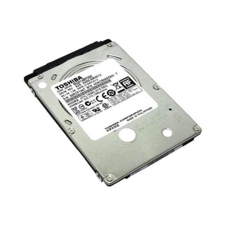 Toshiba HDD 2.5 notranji disk 500GB